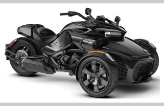 2020 Can-Am Spyder F3 for sale 200865105